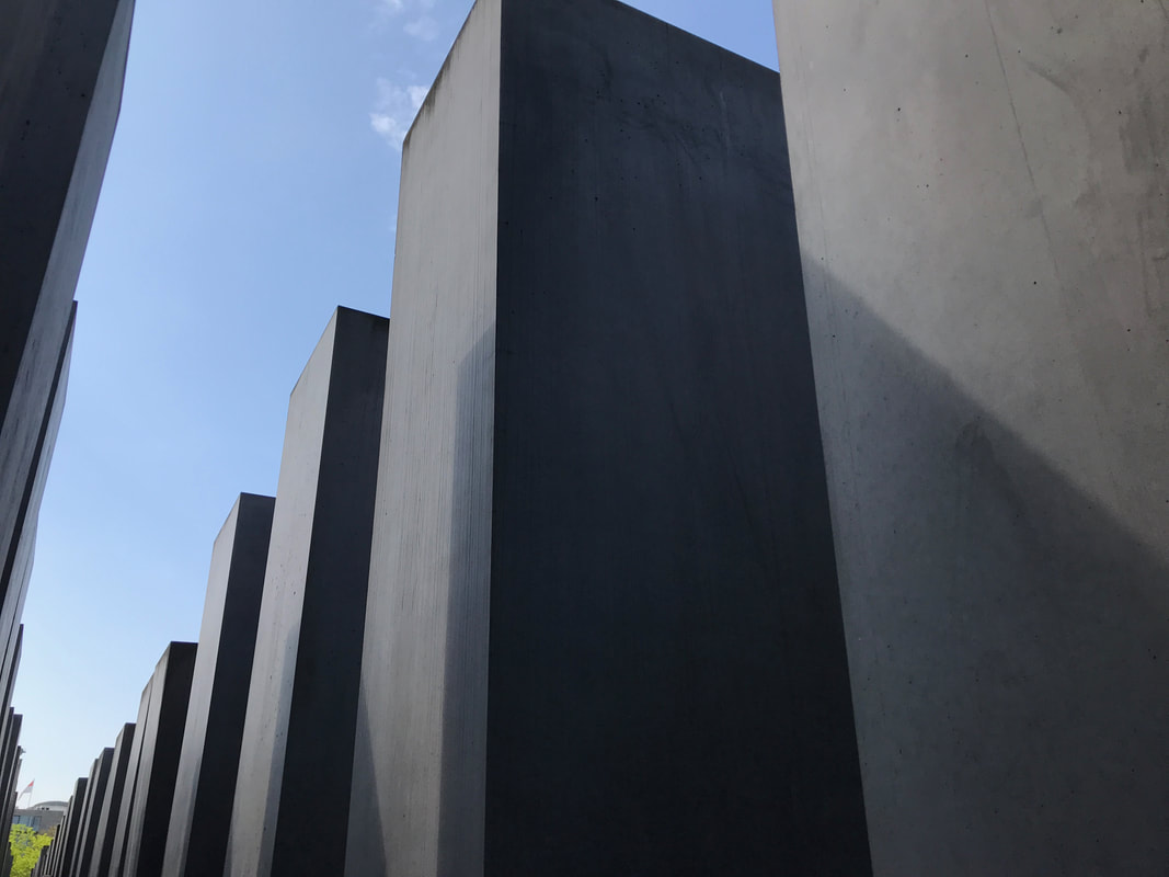 Holocaust Memoria, memorial of the murdered jews, Germany, berlin, travel, Europe