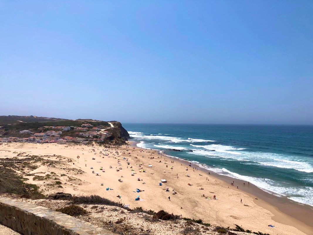 Alentejo region, Portugal, south portugal, beaches in portugal